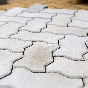 Тротуарная плитка СИЯН
